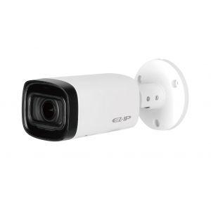 4Мп HDCVI купольная видеокамера с ИК-подсветкой EZ-HAC-B4A41P-VF-2712-DIP