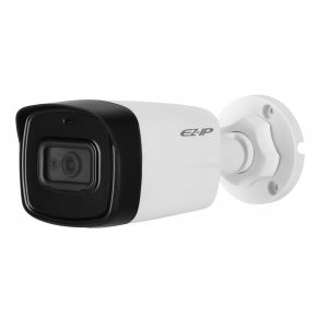 2 Мп цилиндрическая HDCVI видеокамера с ИК-подсветкой EZ-HAC-B5B20P-A-0280B