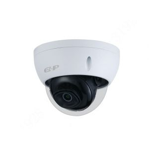 2 Мп купольная антивандальная видеокамера EZ-IPC-D3B20P-0280B