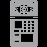 Дополнительное оборудование Тип Абонентские устройст