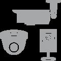 Сетевые видеокамеры EZ-IP