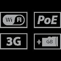 Опции для IP камер BEWARD купить в интернет магазине ФБС+