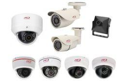 2.0 мегапиксельные IP-камеры c технологией Starlight