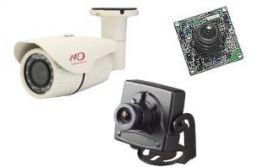 Видеокамеры формата AHD 2.0 c технологией Starlight от MICRODIGITAL Inc.
