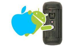 Выпущено мобильное приложение Intercom для IP-домофонов BEWARD