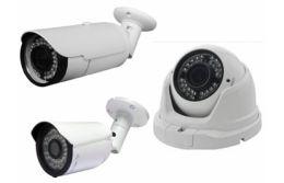 Новые камеры 720P и 1080P мультиформатного стандарта уже в апреле 2017 года!
